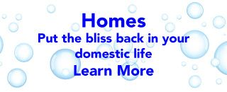 Homes | Put the bliss back in your domestic life - Learn More